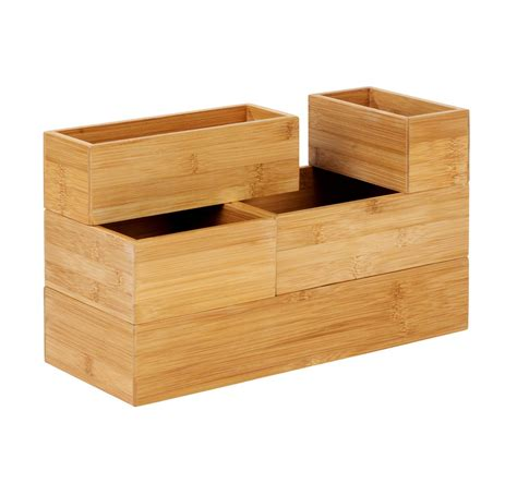 Organisateur Tiroir by Bamboo Organisateur Tiroir Produits Feelgood Pour La