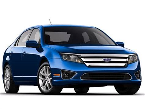 2011 ford fusion | pricing, ratings & reviews | kelley