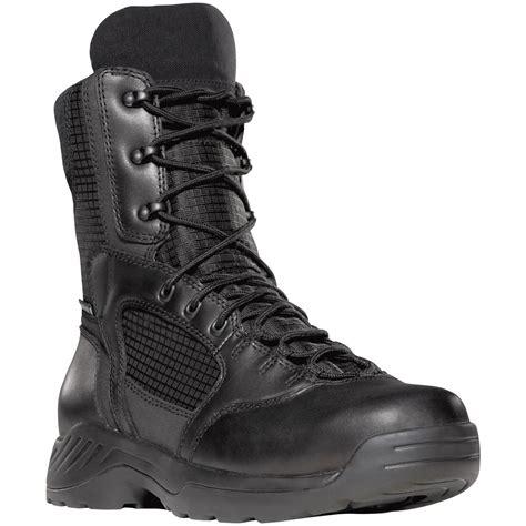mens tex boots s danner 174 8 quot kinetic tex 174 boots 201049