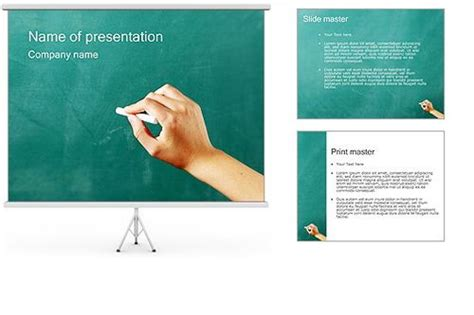 Presentation Template Powerpoint Free Beautiful Template Design Ideas Free Education Powerpoint Template