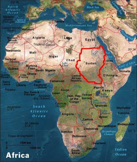 africa map kush nature environment animal war documentaries