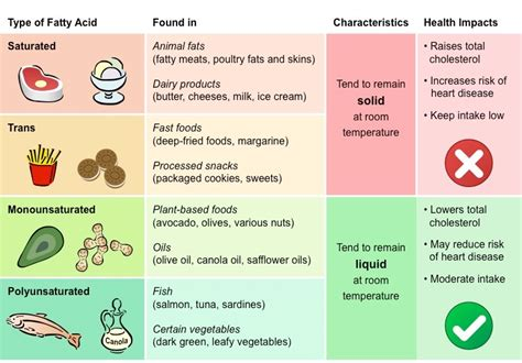 types of healthy fats low carbohydrate diet health risks ketogenicdietpdf