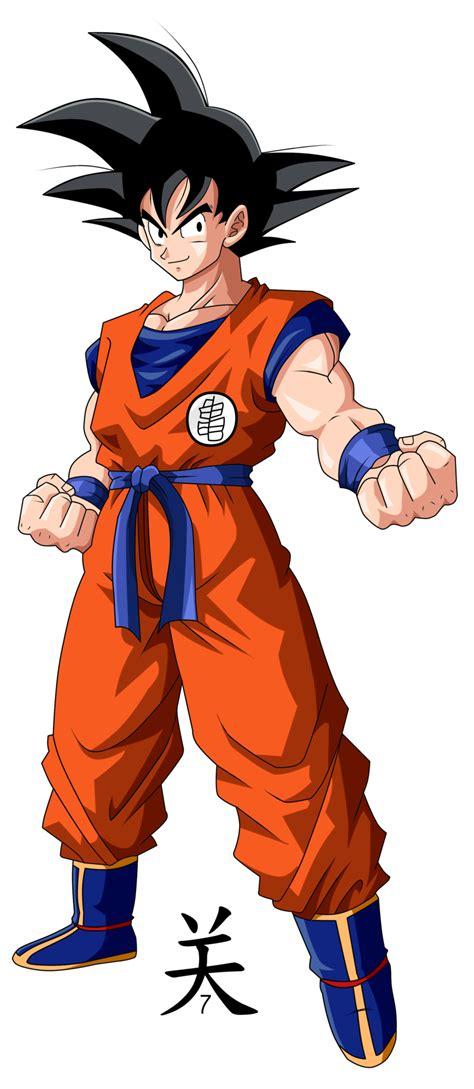 Goku Z goku anime tantrums