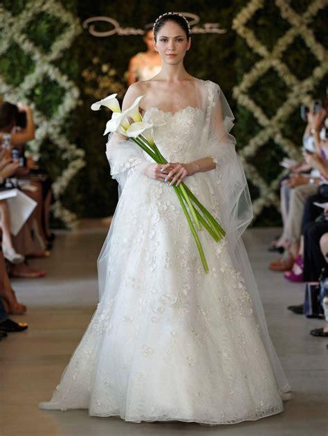 Doheny By Oscar De La Renta Take Two by Oscar De La Renta Wedding Dresses 2015 Modwedding