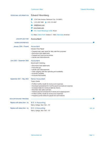 template template simple one page resume best of format doc cover