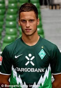 werder bremen bans its players from getting any more