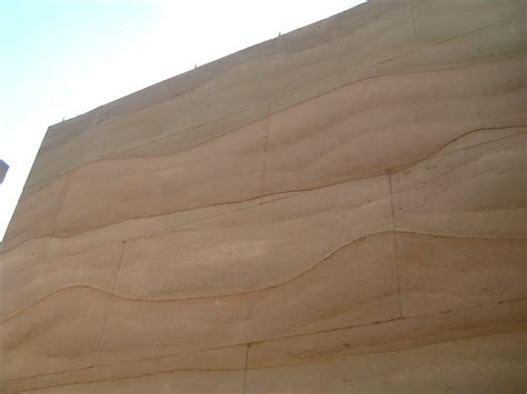 rammed up the ontario s rammed earth house 187 bec green
