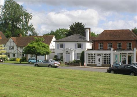 4 Bedroom Houses For Sale In Surrey by 4 Bedroom Detached House For Sale In Chiddingfold
