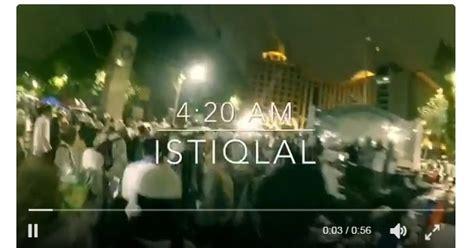 pesan moral film alif lam mim ikut aksi 112 aktor arie untung quot alhamdulillah pagi ini