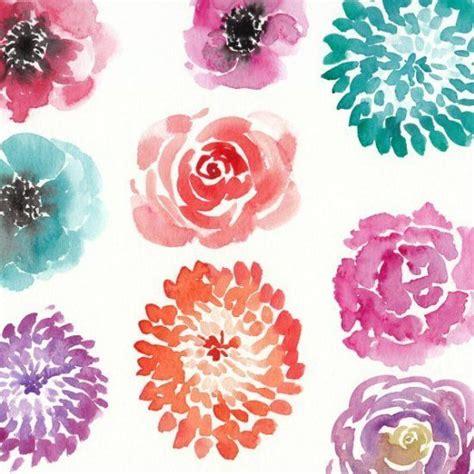 watercolor pattern tutorial 25 best ideas about watercolor pattern on pinterest