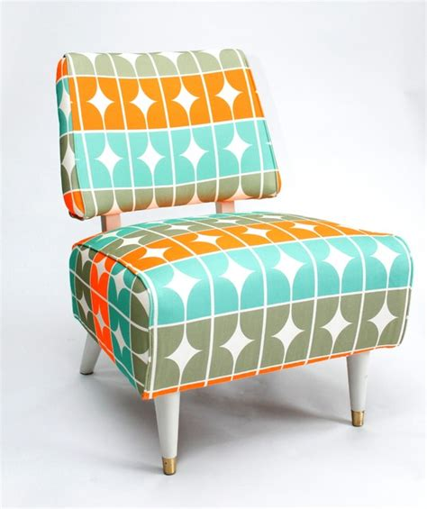 funky retro slipper chair modern furniture vancouver