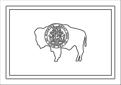 Wyoming Coloring Pages free coloring pages of how to draw mobile phones