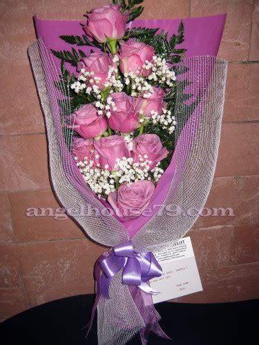 Mawar Handbouquet bouquet mawar pich di surabaya toko bunga bouquet di surabaya jual bunga