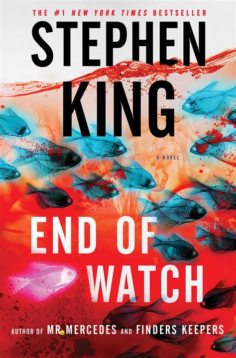 ends books end of book by stephen king official publisher