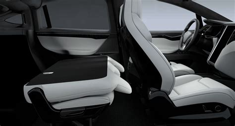 Tesla Model X Seating Consumer Reports Declares Tesla Model X Quot Fast And Flawed Quot