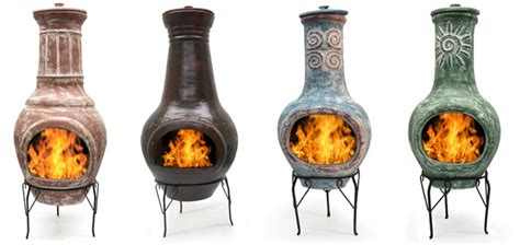 chiminea ceramic what is a chiminea