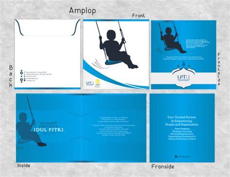 desain kartu ucapan ulang tahun sribu professional invitation design company