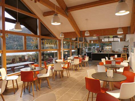 Hollow Mountain Cafe   Cruachan Visitor Centre