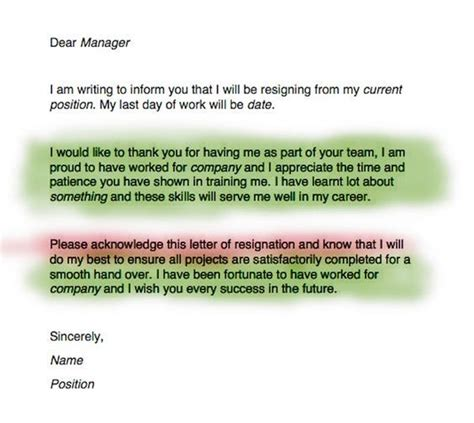 Can I Send My Resignation Letter By Email Best 25 Resignation Letter Ideas On