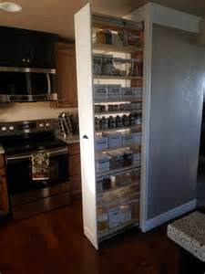 Kitchen Cabinets Pull Out Pantry by Hometalk Pull Out Pantry