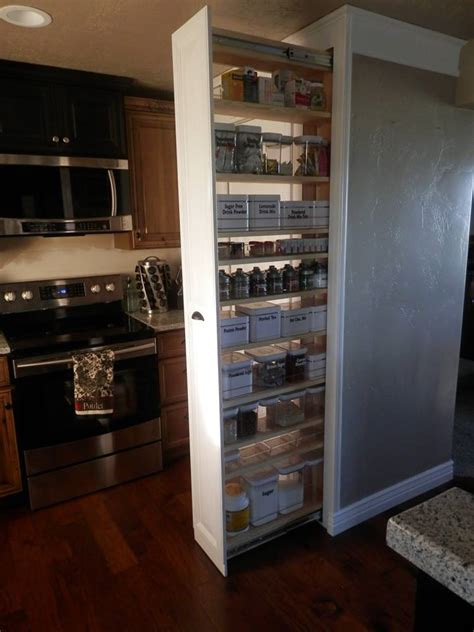 hometalk pull  pantry