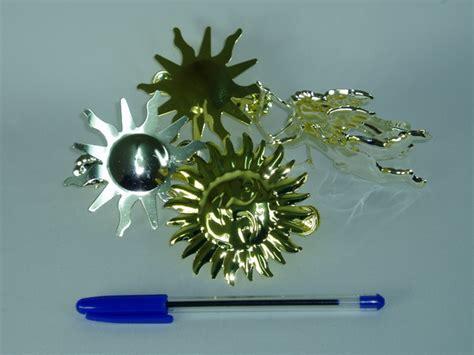 decorative curtain clips accessories