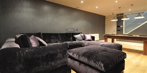 basement conversions london design and build