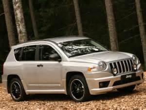 Jeep Rallye Jeep Compass Rallye Mk 2007 10