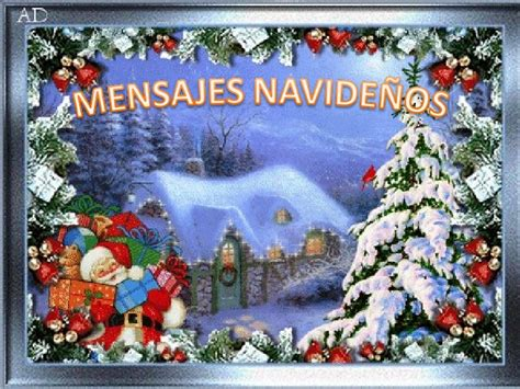 poemas navide241os mensajes navide 241 os