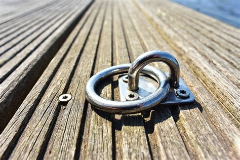 boat mooring how to make how to moor your boat easy steps elms mooring