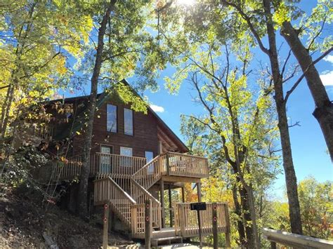 Bridge Cabin Rental by Vacation Rentals Bridge Cabin Rental