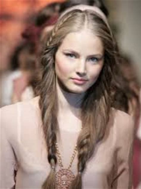 russian hairstyles braids long hair russian hairstyle behairstyles com