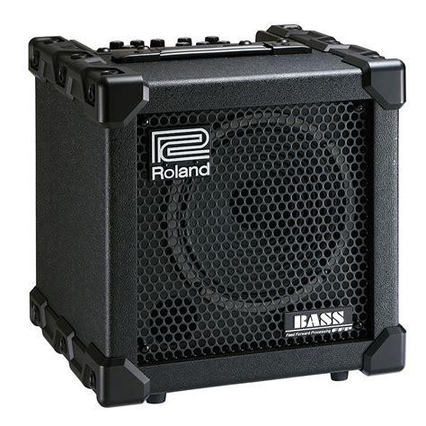 Roland Cube 20xl Roland Cube 20xl 10049722 171 E Bass Verst 228 Rker Combo