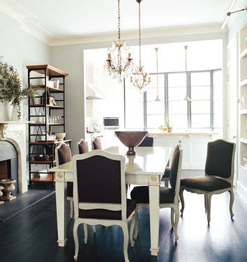 nate berkus dining room blue grey paint colors dining room benjamin pale smoke nate berkus design
