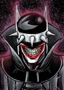 batman the who laughs the batman who laughs by vireangel13 on deviantart