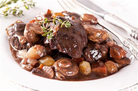 beef bourguignon recipes