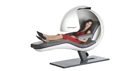 google sleep pods google uses high tech nap pods to keep employees energized