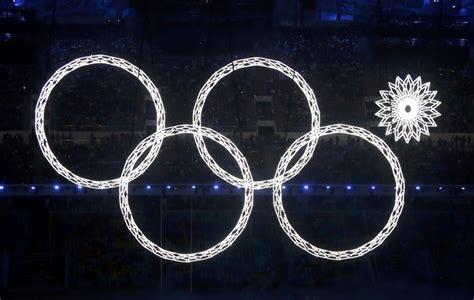 mosca volante nell occhio olimpiadi sochi 2014 la cerimonia d apertura