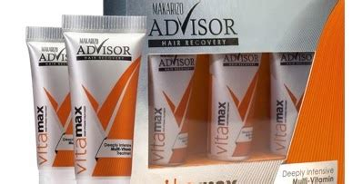 Harga Makarizo Vitamax 5 merk vitamin rambut sebelum dicatok yang terbaik