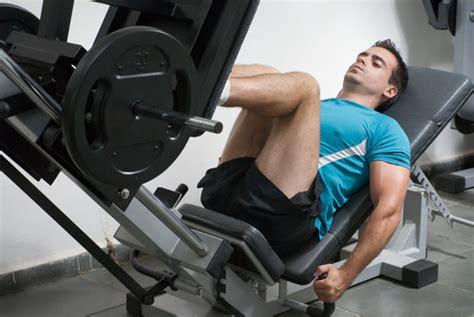 leg bench press mass builder critical bench