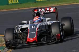 F1 Team Haas Success Could Inspire New F1 Teams Grosjean 183 F1