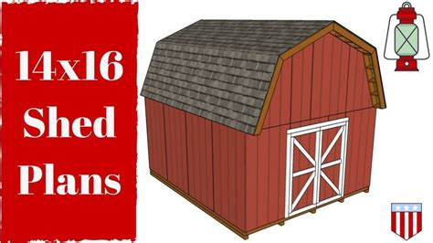 14x16 gambrel shed plans 14x16 barn shed plans 1000 ideas about gambrel roof on gambrel