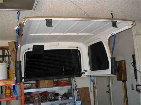 How To Store Jeep Top Jeep Top Storage