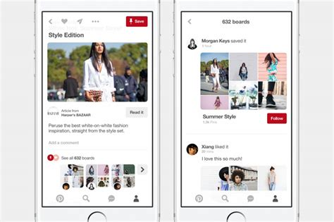 pinterest blog pinterest gets rid of pin it button in favor of save