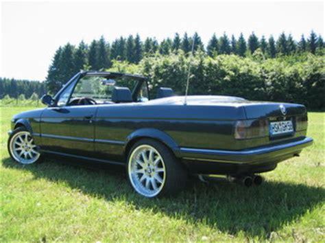 Felgen Polieren Heidelberg by E30 327i Cabrio 3er Bmw E30 Quot Cabrio Quot Tuning