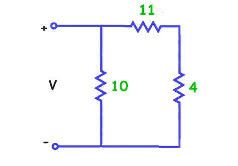 resistor physical science definition physics for resistors in series and parallel