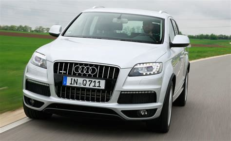 audi q7 supercharged car and driver