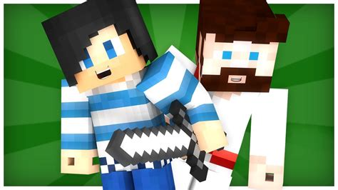 minecraft hunger games 16 feat ramy youtube minecraft hunger games armthenoob ft juliens3 youtube