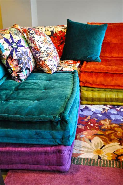 mah jong sofa diy roche bobois mah jong boho sofa home sardinia