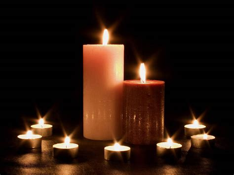 wallpaper and background wallpapers candles wallpapers